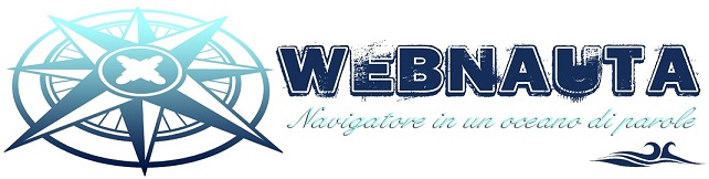 webnauta - navigatore in un oceano di parole