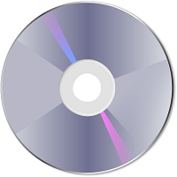 Backup per scrittori - cd/dvd