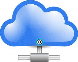 Backup per scrittori - cloud