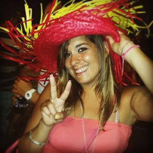 Roberta Bacchin avatar