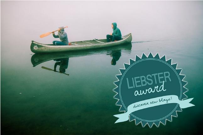 Secondo Liebster Award 2016