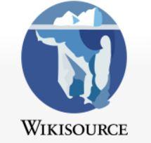Leggere gratis (o quasi): Wikisource