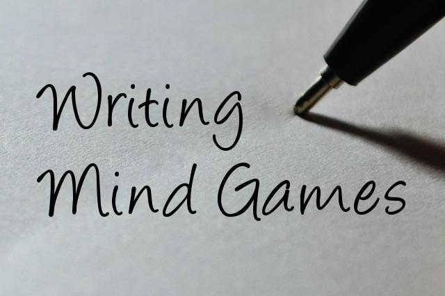 Mind Games di Diana Gabaldon - Giochi mentali nella scrittura