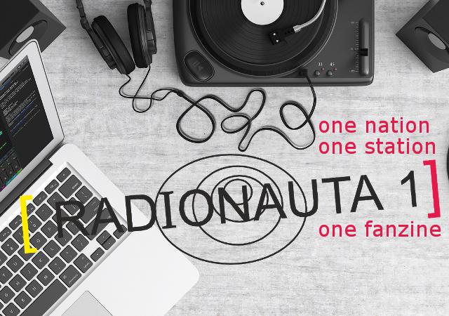 Radionauta - Radio DeeJay Fans Club
