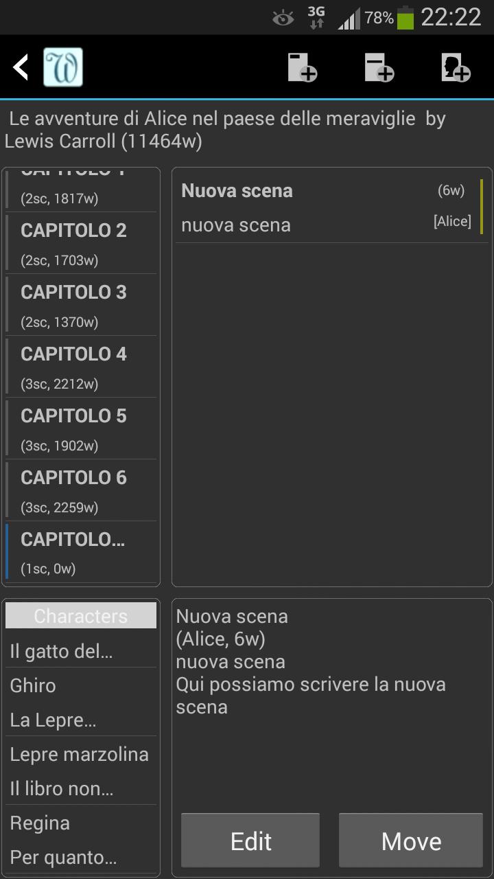 yWriter6 - NuovaScena4