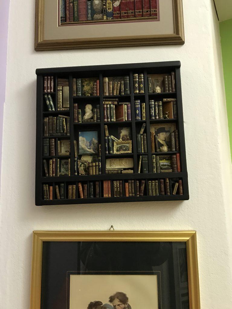 Kasa dei Libri - mini libreria