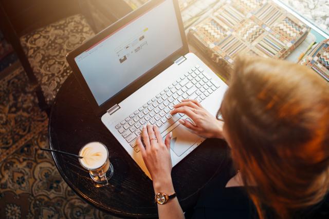 Consigli d'autore per raggiungere gli obiettivi di scrittura - da Writer's Digest