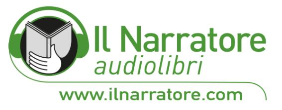 Il Narratore - Audiolibri