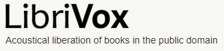 LibriVox - Audiolibri