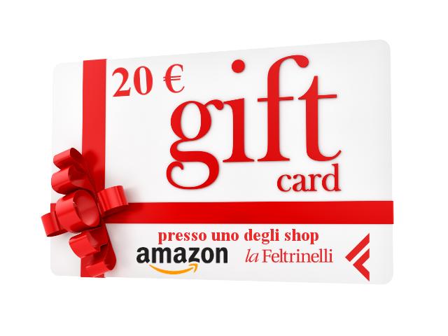 Racconti da spiaggia - Primo premio: gift card da 20 euro