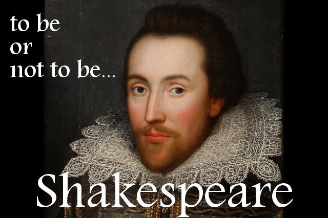 Essere o non essere. Shakespeare e il ruolo del cattivo