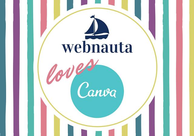 webnauta loves Canva - (c) Kim Tomacruz via Canva.com