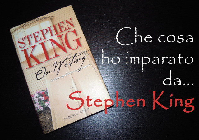 On Writing - Autobiografia di un mestiere di Stephen King