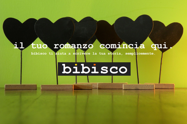 Bibisco, software di scrittura creativa italiano