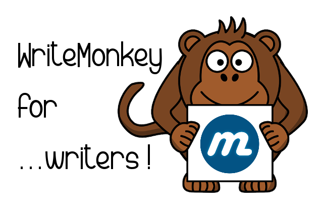 WriteMonkey software minimale per scrittori