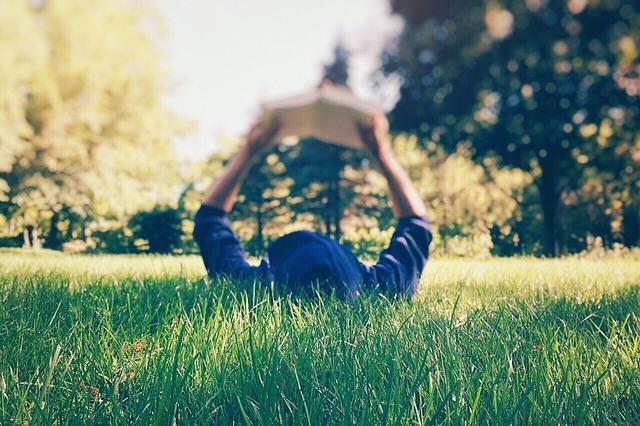 Che cosa leggono i giovani lettori? Scopriamolo!