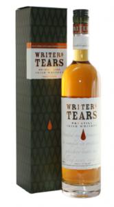 Il blocco dello scrittore, il whisky