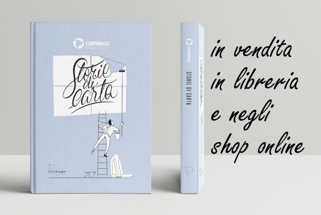 Storie di carta in libreria