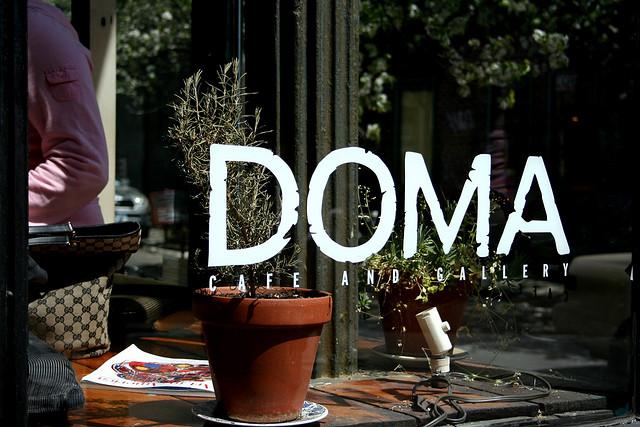 Il giorno in più - The Doma café - Author Petter Palander from wikimedia.org
