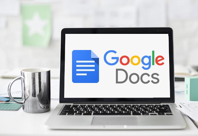Scrivere un libro con Google Docs al meglio