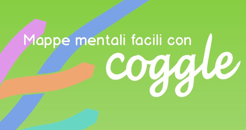 Mappe mentali con Coggle