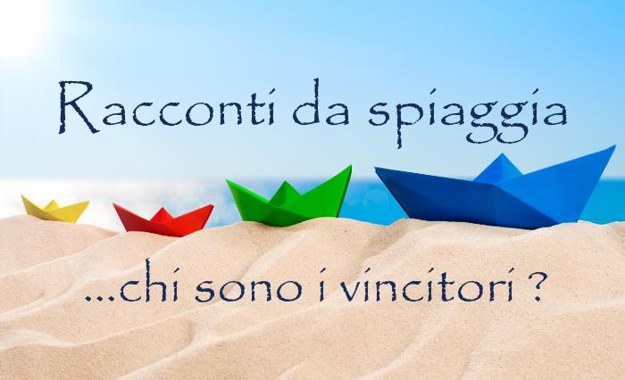 Racconti da spiaggia - I vincitori del contest letterario estivo