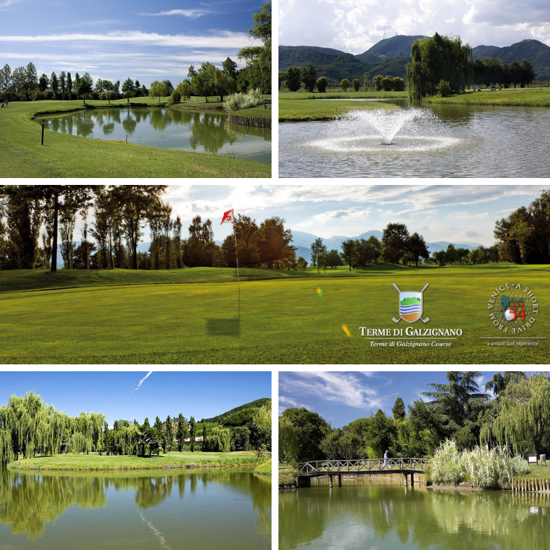 Golf Club Terme di Galzignagno