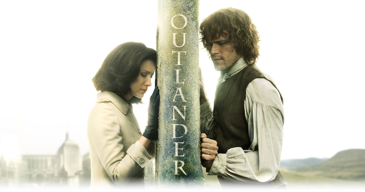 Outlander season3 - New Beginning