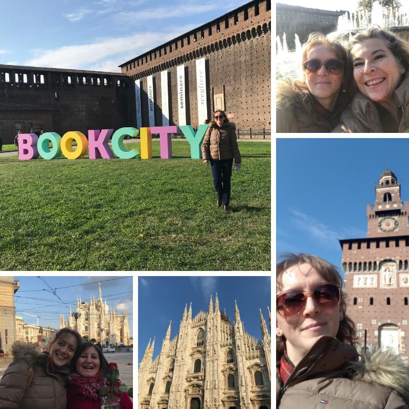 Bookcity 2018 - Milano