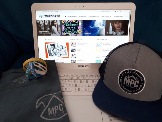 Blog, letture, MPC e altre meraviglie - statistiche 2018