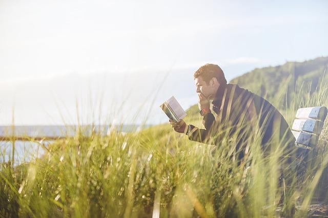 La lettura fa la differenza. La lettura nobilita l'uomo.