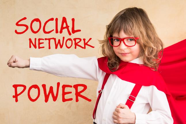 Social network power - Come pianificare i contenuti sui diversi social network