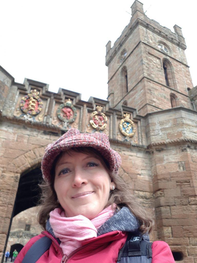 Outlander Tour - Linlithgow Palace