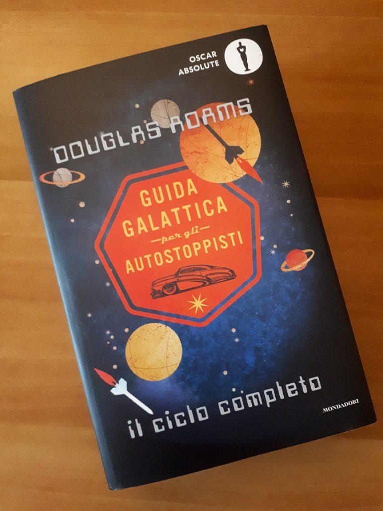 Barbara Businaro - Guida galattica per autostoppisti