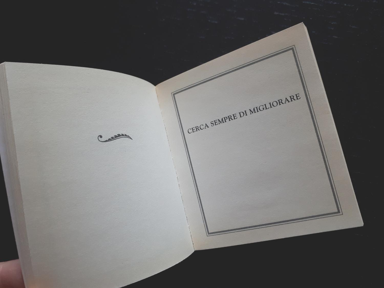 Libro delle Risposte di Carol Bolt