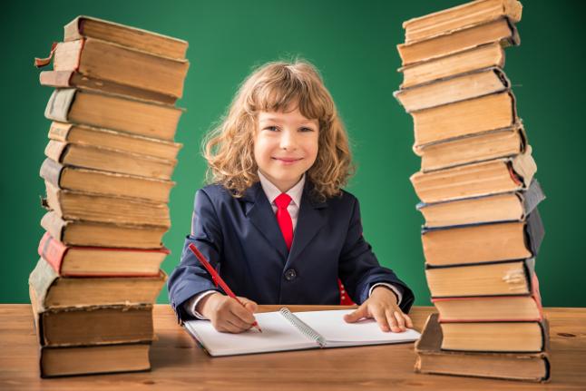 Le diverse competenze richieste dalla scrittura, non solo marketing...
