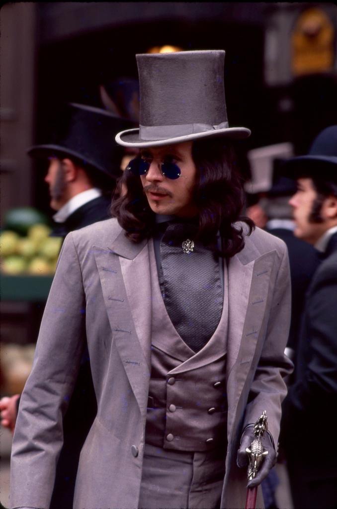 Dracula di Bram Stoker - Gary Oldman principe Vlad
