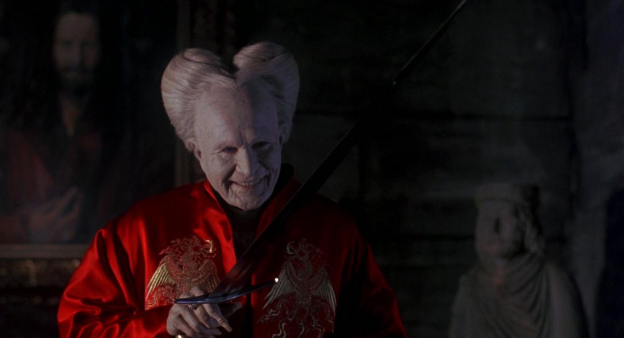 Dracula di Bram Stoker - Gary Oldman Dracula