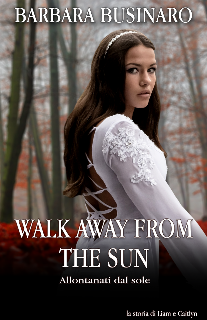 Walk Away From The Sun di Barbara Businaro