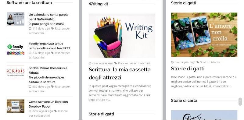 webnauta in versione mobile 4