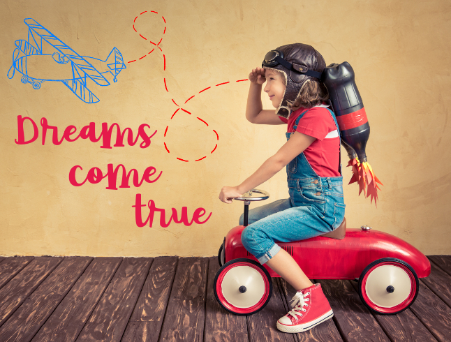 I sogni chiedono rispetto. Dalle auto alla scrittura grazie a Horacio Pagani