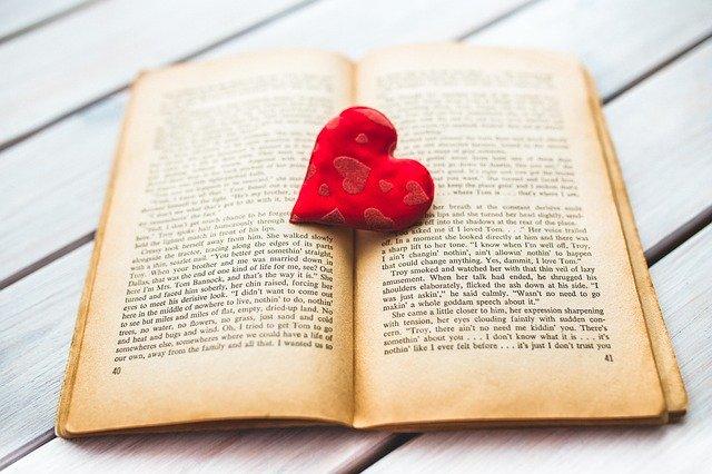 Parole innamorate, parole ricorrenti dentro le nostre storie