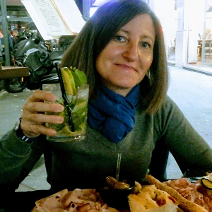Sandra Faé