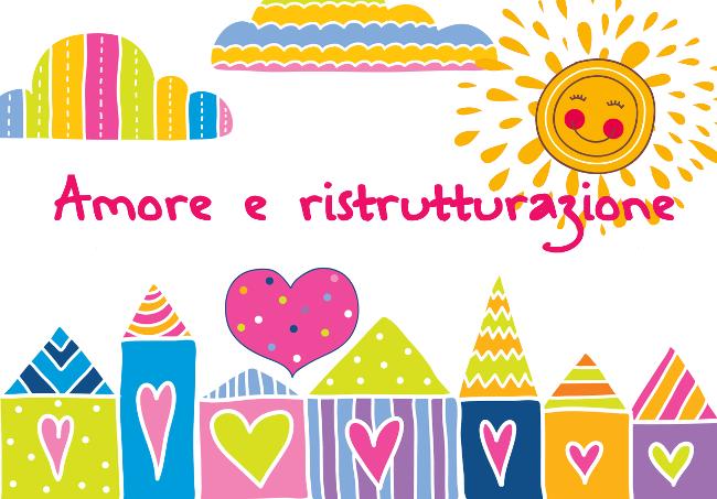 Amore e ristrutturazione. Il finale del racconto