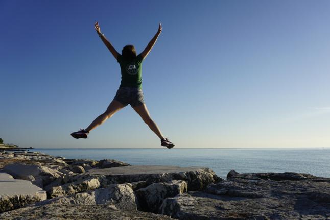 Ripartire - My Peak Challenge Peaker Jump 2020