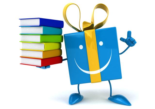 Regali per lettori (e scrittori): tutte le idee per i tuoi regali letterari