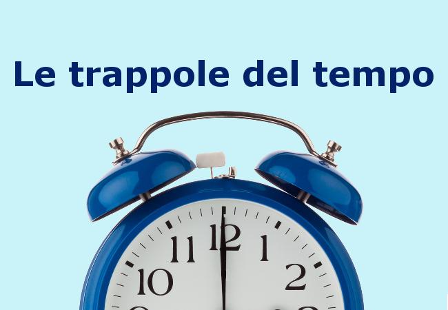 Le trappole del tempo. Della psicologa Ashley Whillans, Cambridge TEDx 2019