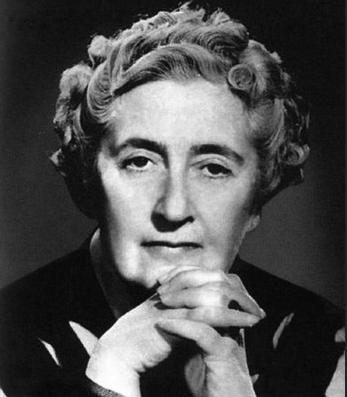 Agatha Christie - Peter Philim da Wikimedia.org