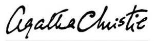 Firma di Agatha Christie - Rumensz da Wikimedia.org