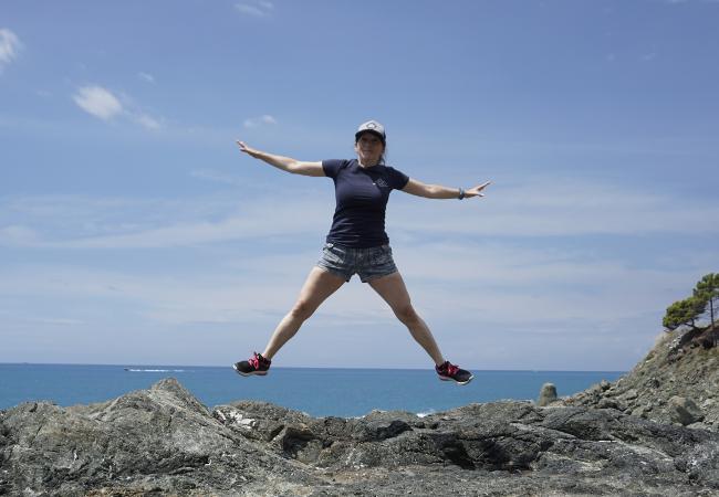 Cambiare e saltare - My Peak Challenge Peaker Jump 2021